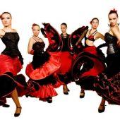 Шоу - балет № 11