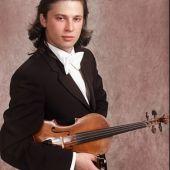 Скрипач Алексей