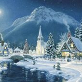 """Квест на Новый Год """"Новогодний сказочный случай"""""""