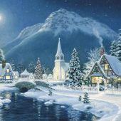 Выездной квест на Новый Год   Новогодний сказочный случай