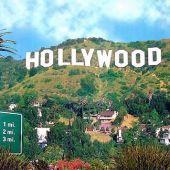 Однажды в Голливуде. Живой квест на корпоратив