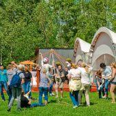 организация тимбилдинга форт боярд на корпоративном празднике