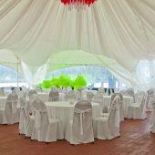летние площадки для проведения свадьбы
