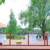 летние площадки для проведения свадьбы в Подмосковье