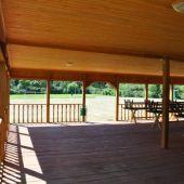 открытые площадки для проведения летних мероприятий