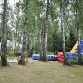 площадки для праздников в Подмосковье