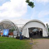 летняя площадка для проведения   мероприятия в Москве
