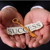 Ключи от успеха    выездной корпоративный квест