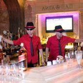 заказать бармен шоу
