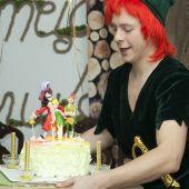 Аниматоры на день рождения
