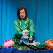 Выездные кукольные спектакли