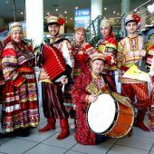 заказать русский народный ансамбль на день рождения