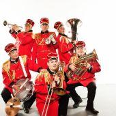 Духовой оркестр № 4