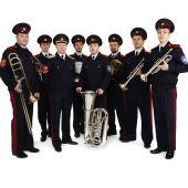Духовой военный  оркестр № 8