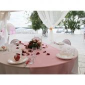 Проведение свадьбы в шатре