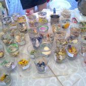 Мастер - класс Декоративные свечи