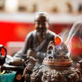 Мастер - класс Чайная церемония