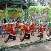Ансамбль русских народных танцев