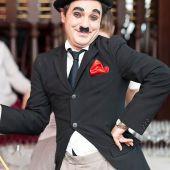 Двойник Чарли Чаплина