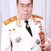 Двойник Л.И. Брежнева