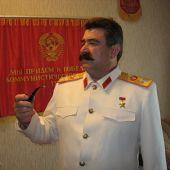 Двойник И.В. Сталина