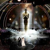 """Новогодняя корпоративная церемония """"Оскар"""""""