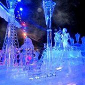 Новогодняя корпоративная программа Ледниковый период