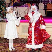 Дед Мороз на новогодний корпоратив