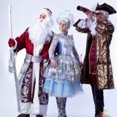 новогодние спектакли для детей