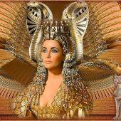 Квест на корпоративный праздник Ожерелье Клеопатры