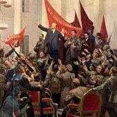 Выездной квест В интересах революции
