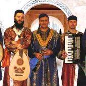 Ансамбль восточной музыки