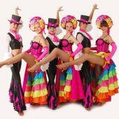 Шоу - балет № 15