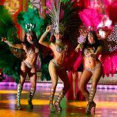 Шоу - балет № 10 (Бразилия)