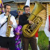 Оркестр Балканской музыки
