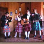 Ансамбль кельтской музыки