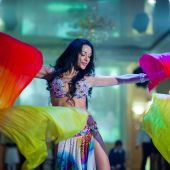 Танцовщица Тамара