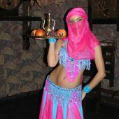 Танцовщица Султана