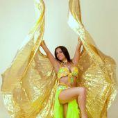 Танцовщица Жасмин