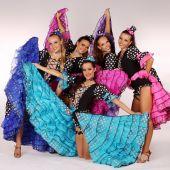 Шоу - балет № 1