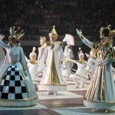 Веселые шахматы