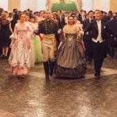 Исторические танцы различных эпох