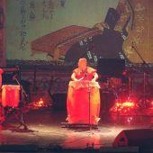 Японское барабанное шоу